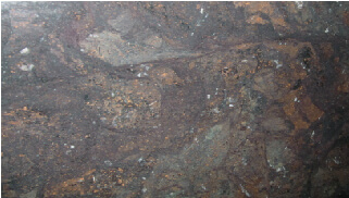 Breccia Imperial- Polished