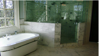 Bath & Shower Enclosures